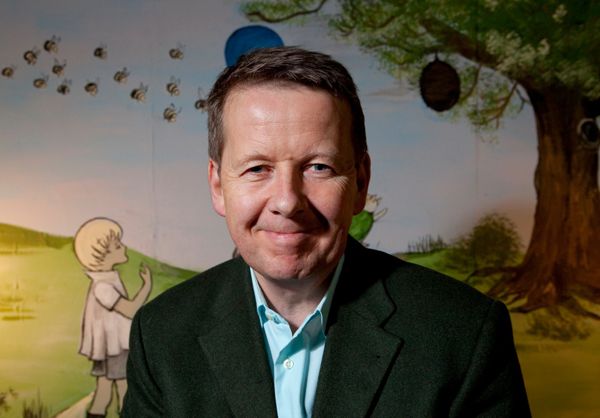 The Bill Turnbull Talk