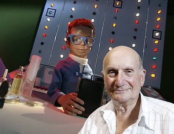 The Gerry Anderson Talk